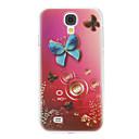 Precious Butterflies Pattern for Samsung Galaxy S4 I9500