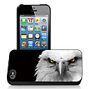 Evil Eagle Pattern 3D Effect Case for iPhone5