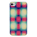 Dizziness Back Case for iPhone 4/4S