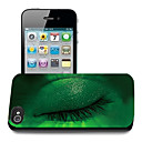 Eyes Pattern 3D Effect Case for iPhone5
