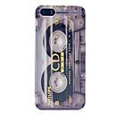 CD кассеты Футляр Вернуться на iPhone 5 / 5S