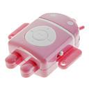 Робот MP3 Pink