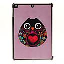 Футляр милые сердцу Bird Pattern ПК для Ipad Air