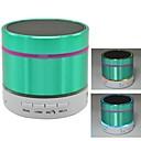 Mini Bluetooth V3.0 Speaker With Mic / TF Slot / FM Radio