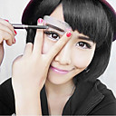 3 kinds Brow Eyebrow Shaping 6 Pieces
