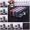 Wkae Metal Frame бампер чехол для iPhone 6 (разных цветов)