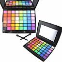 48 Цвет MatteShimmer Professional Eye Shadow макияжа Косметические Palette с MirrorApplicator Set 3 #