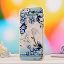 Мода горный хрусталь помощи ПК Жесткий чехол для iPhone 6 Plus