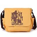 One Piece Обезьяна D. Luffy Холст Висячие косплей сумка