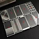 Гальваника Радий Vulture металлического серебра задняя крышка чехол для iPhone 6 Plus (ассорти цветов)