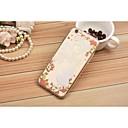 iPhone 6S / 6 Plus совместима Прозрачный / Графический / Специальный дизайн Задняя крышка