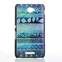 Декоративные шаблон Окрашенные Материал PC Телефон чехол для Sony Xperia E4