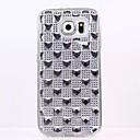 diamant TPU volgende mode voor Samsung Galaxy s6 s6edge s5 s4 s3 s5mini s4mini s3mini