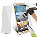 Angibabe 0,4 2.5D закругленный край Закаленное стекло экрана протектор для HTC Один М9 5.2 дюйм