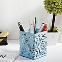 spezielle Design Multifunktions-Stifthalter&Fälle für Büros 8 * 8 * 10 cm