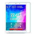 High Clear Screen Protector for Teclast T98 4G Tablet Protective Film