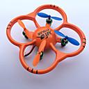 NiHui U207 Drohne 6 Achsen 4 Kan?le 2.4G RC Quadcopter 360-Grad-Flip Flug