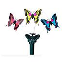 Jouets Pour les garçons Jouets de Dé ouverte Gadgets Energie Solaire Papillon ABS