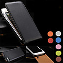 Genuine Leather Flip Full Body Case For iPhone 7 7 Plus 6s 6 Plus SE 5s 5