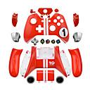 Ipega Controles Juego de Accesorios Piezas de Repuesto Adheridos Para Xbox Uno Empuñadura de Juego Bluetooth