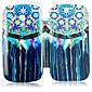 casebox® Fang Muster Ganzkörper-Fall für Samsung Galaxy S3 i8190 Mini träumen