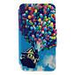 Full Body Card Holder / Flip Balloon PU Leather Hard Case Cover For HuaweiHuawei P8 / Huawei P8 Lite / Huawei P7 / Huawei Honor 6 /