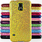 Glitter Powder Design Pattern Cover Hard protection Hard Cover for Samsung Galaxy S5 I9600 (Assorted Colors)